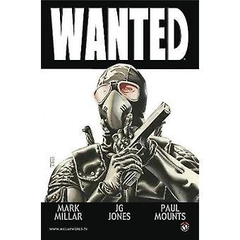 Wanted (New Printing) by Wanted (New Printing) - 9781534309166 Book