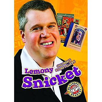 Lemony Snicket by Chris Bowman - 9781626175518 Book