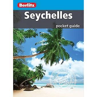 Berlitz - Seychelles Pocket Guide - 9781780049557 Book