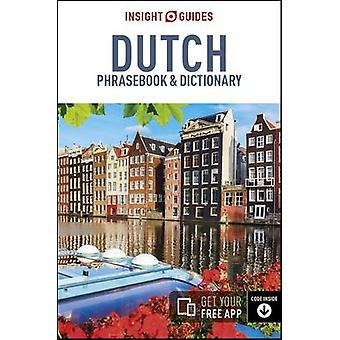 Insight Guides Phrasebook - Dutch by APA Publications Limited - 978178