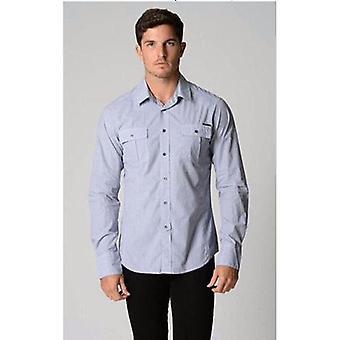 Deacon Jensen Check chemise