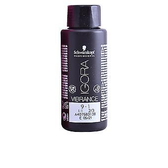 Schwarzkopf Igora Vibrance 9-1 60 Ml Unisex