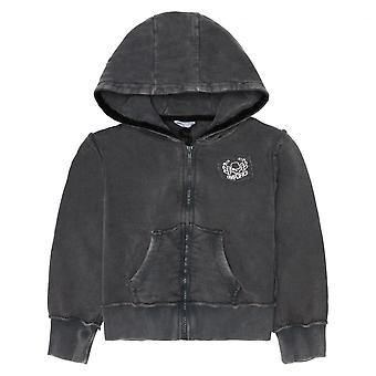 Amplified Kids Kids Hoody AC/DC Diamante,Charcoal