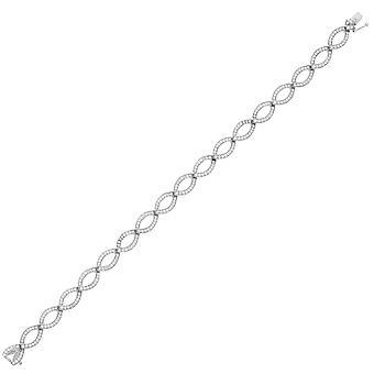 Bracelet Micro Pave Zirconium