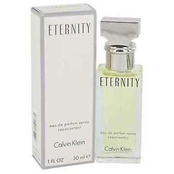 Eternity By Calvin Klein Eau De Parfum Spray 1 Oz (women) V728-413087