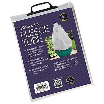 Garland Frost suoja fleece Tube 120cm leveys x 5m suojella tarjous kasvi