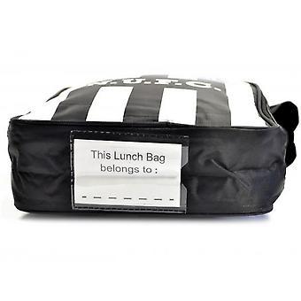 Newcastle United FC Kit Shirt geformtE Lunch-Tasche
