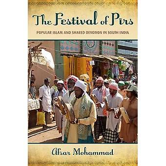 Pirs - suosittu islamin ja jaettu omistautumista Etelä Indi Festival