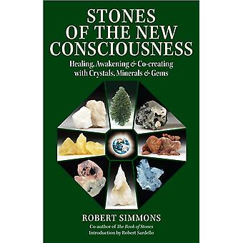 Stones of the New Consciousness # # # 9781556438110