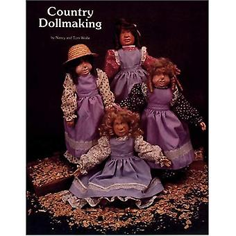COUNTRY DOLLMAKING
