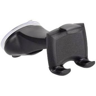 Hama smart Grip 2 sugekopp bil mobiltelefon holder 360 ° sving 54-85 mm