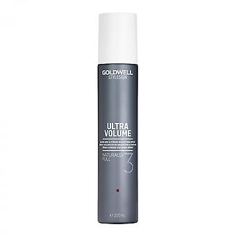 Goldwell Stylesign Ultra Volume Naturally Full Spray 200ml