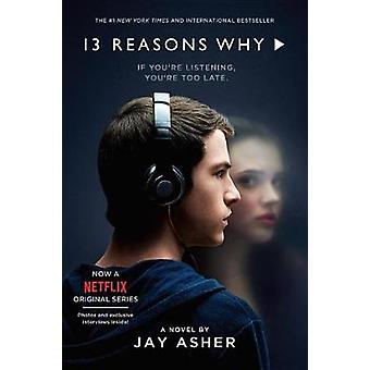 13 Reasons Why by Jay Asher - 9780451478290 Book
