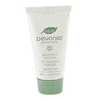 Pevonia Botanica C Evolutive Eye Gel (salon Grootte) - 60ml/2oz