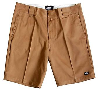Dickies C 182 GD Shorts Duck Brown