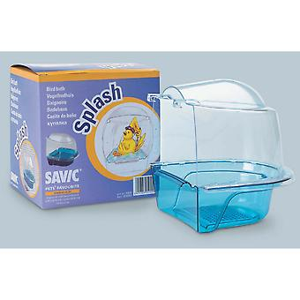 Salle de bain Splash Savic Bird Cage