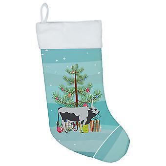 Hungarian Grey Steppe Cow Christmas Christmas Stocking