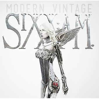 Sixx:a.M - Modern Vintage [CD] USA import
