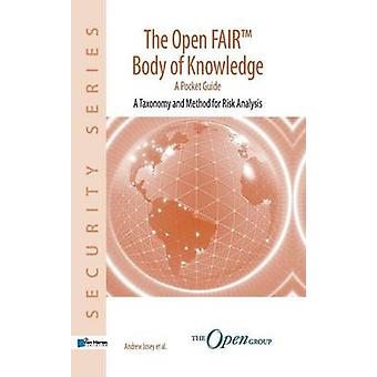 The Open FAIR Body of Knowledge  A Pocket Guide by Shakespeare & William