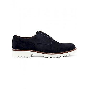 Made in Italia - Shoes - Lace-up shoes - IL-CIELO_BLU - Women - darkblue - 41