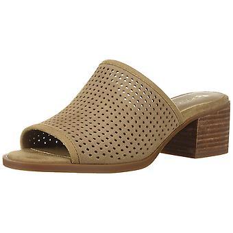 Koolaburra door UGG Womens Raychel Suede open teen casual platform sandalen