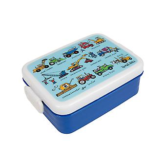 Tyrrell Katz Trucks Lunch Box