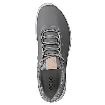 ECCO Naisten BIOM G3 Gore Tex vedenpitävä nahka spiked Golf kengät