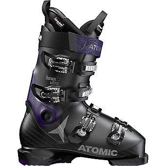 Atomic Women's Hawx Ultra 95 - Black/Purple
