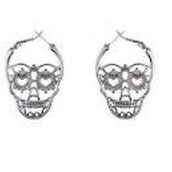 Erklæring kraniet øreringe