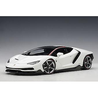 Lamborghini Centenario LP770-4 Composite Model Car