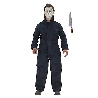 Michael Myers 2018 Clothed Edition Poseable Figure from Halloween (2018)