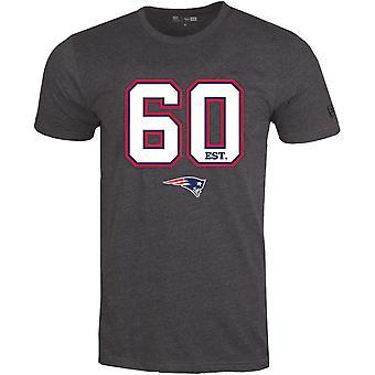 عصر جديد أنشئت شعار قميص -- نيو انغلاند الوطنيين