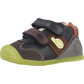 Biomecanics laarzen 181155 kleur Azulmarino