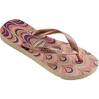 Havaianas Spring 41232300280 water summer women shoes