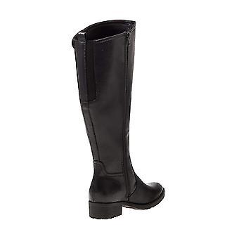 Bare Traps Womens Oria2 Almond Toe Knee High Fashion Boots
