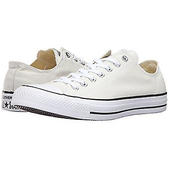 Converse Womens CTAS OX Low top lace up mode sneakers