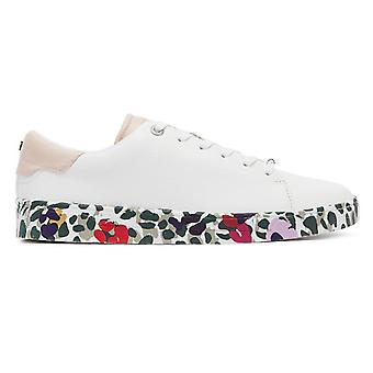 Ted Baker Weni Womens White Trainers