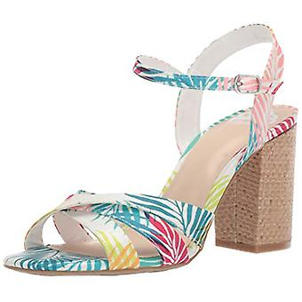Fergalicious Womens fiance Suede Peep Toe Casual Ankle Strap Sandals