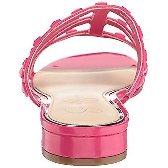 Jessica Simpson kvinnor ' s Caira sandal, perfekt rosa, 5,5 M US