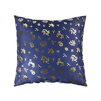 Harry Potter Hogwarts Foil Cushion