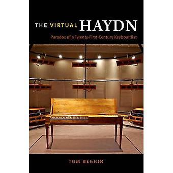 Den virtuelle Haydn af Tom Beghin