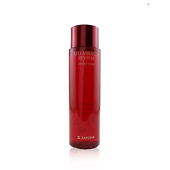 JayJun Red Miracle Revital Essence Toner 200ml/6.76oz