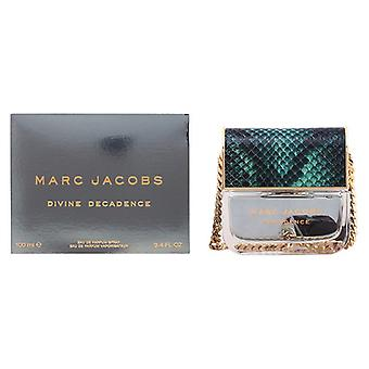 Femmes-apos;s Parfum Divine Décadence Marc Jacobs EDP