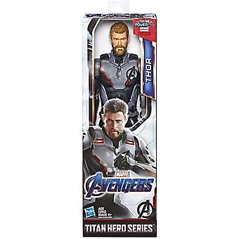 Avengers, Action figure-Thor