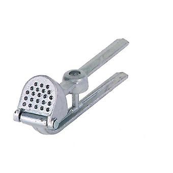 Dexam 3 in 1 Aluminium Tool - Garlic Press, Cherry Pitter & Nutcracker