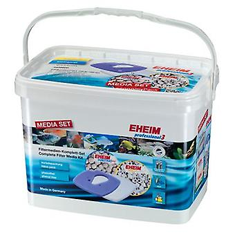 Eheim 2520800 Media Set 2080 (Fish , Filters & Water Pumps , Filter Sponge/Foam)
