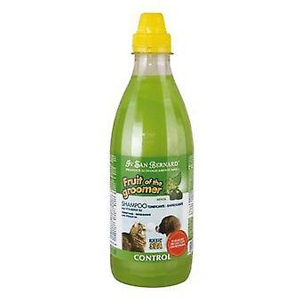 San Bernard Shampoo Mint 500 Ml (Honden , Verzorging en hygiëne , Shampoos)