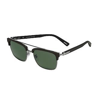 Chopard SCHC90 509P Shiny Ruthenium/Polarised Grey-Green Sunglasses