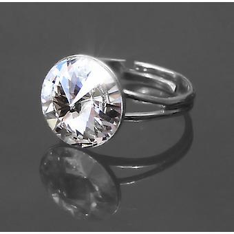 Crystal ring RMB 1.4