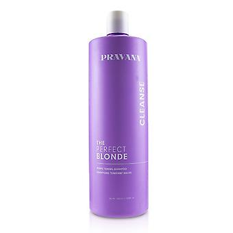 The Perfect Blonde Purple Toning Shampoo - 1000ml/33.8oz